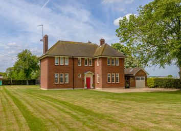 Thumbnail 5 bedroom country house for sale in Sutton Rectory, Sutton Road, Southend On Sea