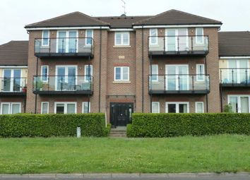 Thumbnail 2 bed flat to rent in Otter Place, Park Avenue, North Bushey