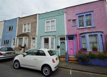 Thumbnail 2 bedroom terraced house for sale in Fraser Street, Windmill Hill, Bristol