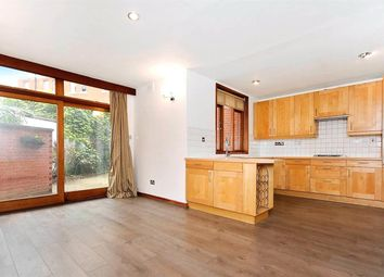 Thumbnail 5 bedroom terraced house to rent in Castellain Road, London