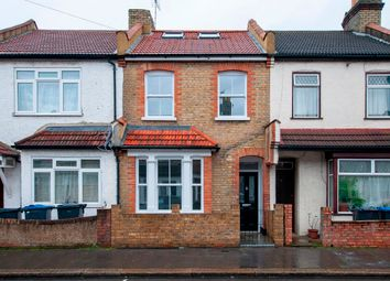 Thumbnail 3 bed terraced house for sale in Cecil Road, Croydon