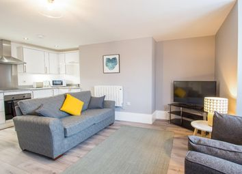 Thumbnail 1 bed flat to rent in Acomb Road, Holgate, York