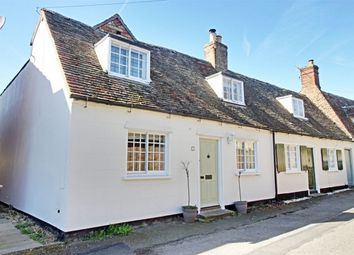Thumbnail 3 bed cottage for sale in Lucks Lane, Buckden, St. Neots
