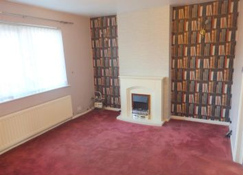 Thumbnail 2 bed end terrace house to rent in Jackson Street, Spennymoor