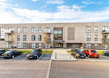 Thumbnail 2 bed flat for sale in Edenhurst Court, Harrington Road, Huyton, Liverpool