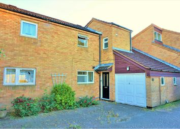 3 bed terraced house for sale in Crossways, High Wycombe HP12