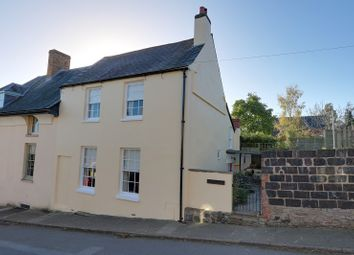 Thumbnail 3 bedroom semi-detached house for sale in Severn Street, Newnham, Gloucestershire.