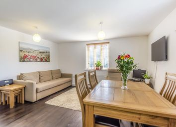 2 bed flat for sale in William Heelas Way, Wokingham RG40