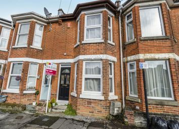 Thumbnail 2 bedroom terraced house for sale in Queens Road, Upper Shirley, Southampton