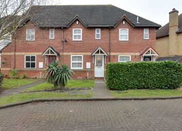 Thumbnail 2 bed terraced house to rent in The Brambles, Bishop's Stortford