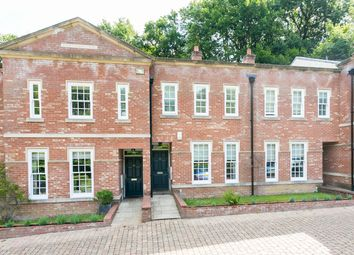 Station Hill, Wadhurst TN5. 3 bed terraced house