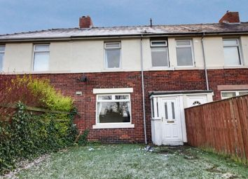 Thumbnail 2 bed terraced house for sale in Pine Avenue, Newcastle Upon Tyne, Durham
