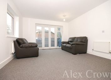 Thumbnail 2 bed flat for sale in Mallard House, Wraysbury Drive, West Drayton