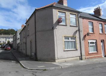 Thumbnail 2 bed flat to rent in Harvey Street, Barry, Vale Of Glamorgan