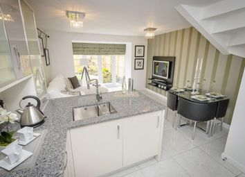 "Thumbnail 4 bed end terrace house for sale in ""Fawley"" at Speke Hall Avenue, Speke, Liverpool"