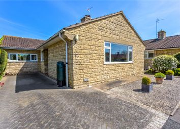 Thumbnail 3 bedroom bungalow for sale in Ellendene Drive, Pamington, Tewkesbury, Gloucestershire