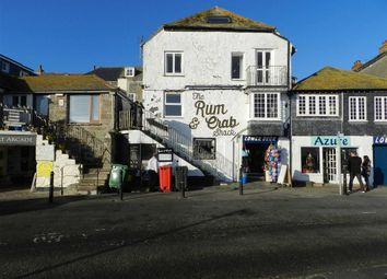 Thumbnail 2 bed flat for sale in Copper Kettle, Wharf Road, St Ives
