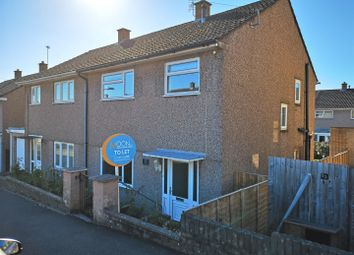 Thumbnail 3 bed property to rent in Hazel Avenue, Caldicot