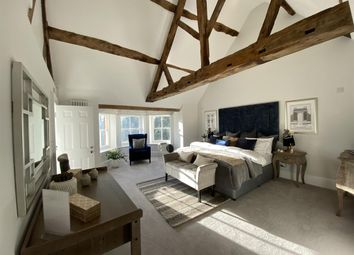 Thumbnail 3 bed town house for sale in Plot 2 Alyesbury Court, Alyesbury Road, Lapworth