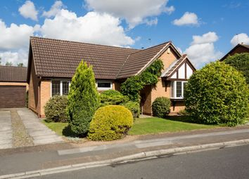 Thumbnail 3 bed bungalow for sale in Eldwick Close, Clifton Moor, York