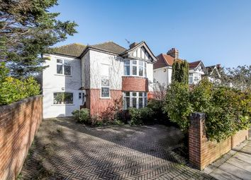 3 bed detached house for sale in Canberra Road, London SE7