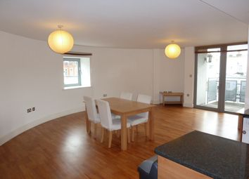 Thumbnail 2 bed flat to rent in Chillingworth Road, Holloway Road