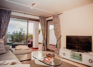 Thumbnail 3 bed apartment for sale in Magnolia Golf Resort, La Caleta, Adeje, Tenerife, Canary Islands, Spain