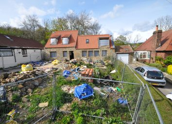 Thumbnail 4 bed detached house for sale in Sledgates, Fylingthorpe, Whitby
