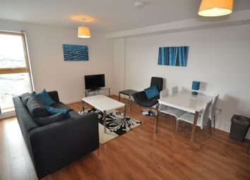 Thumbnail 1 bed flat for sale in Eclipse, Broad Weir, Bristol