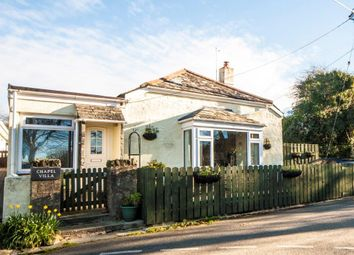 Thumbnail 2 bed detached bungalow for sale in Trelights, Port Isaac