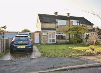 Thumbnail 3 bed semi-detached house for sale in Myers Way, Charlton, Oxfordshire
