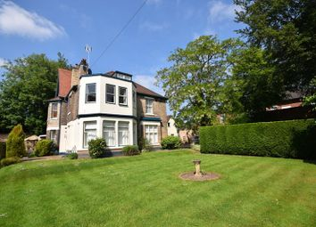 2 bed flat for sale in Friarsfield, Burleigh Drive, Duffield Road, Derby DE22