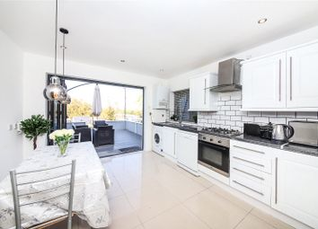 Thumbnail 2 bed flat for sale in Broxholm Road, West Norwood, London