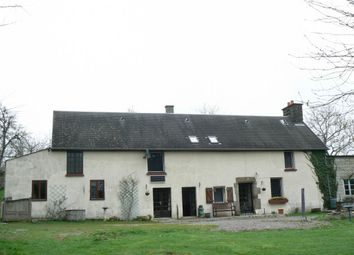 Thumbnail 3 bed detached house for sale in Juvigny-Le-Tertre, Basse-Normandie, 50520, France