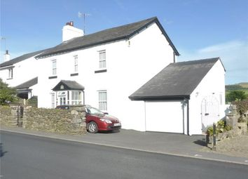 Thumbnail 3 bed detached house for sale in Yew Tree Cottage, Main Street, Endmoor, Kendal