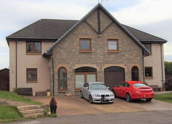 Thumbnail 5 bedroom semi-detached house for sale in Middleton Crescent, Dundee