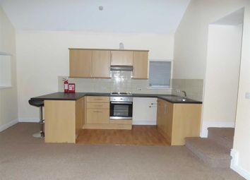 Thumbnail 2 bed flat to rent in Flat 5, 17 - 19, Penrallt Street, Machynlleth, Powys