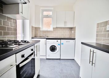 Thumbnail 3 bed flat to rent in Worple Road, Wimbledon