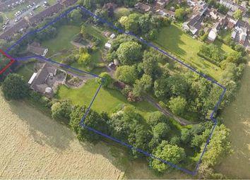 Thumbnail Commercial property for sale in Whiteacres, High Street, Albrighton, Shropshire