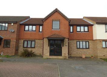 Thumbnail 1 bed flat to rent in Ellswood, Laindon, Basildon