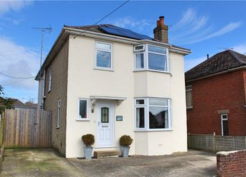 Thumbnail 4 bed detached house for sale in Banton Shard, Bridport, Dorset
