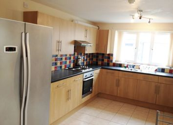 Thumbnail 10 bed property to rent in Llanbleddian Gardens, Cathays, Cardiff