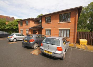 Thumbnail 2 bed flat to rent in Minworth Close, Webheath, Redditch