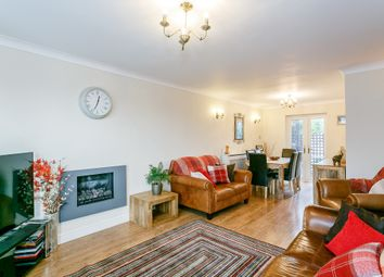 Thumbnail 4 bed detached house for sale in Walmsley Drive, Pontefract