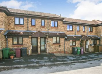 Thumbnail 2 bed town house for sale in Derwent Close, Dronfield, Derbyshire