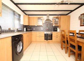 Thumbnail 3 bed terraced house for sale in Lisher Road, Lancing, West Sussex