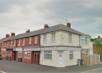 Thumbnail 2 bed flat to rent in Watson Road, Blackpool