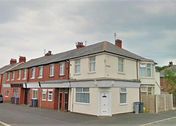 Thumbnail 2 bedroom flat to rent in Watson Road, Blackpool