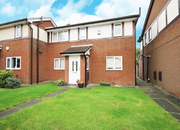 Thumbnail 2 bedroom terraced house for sale in Farrow Close, Westhoughton, Bolton, Lancashire.