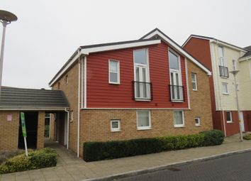 Thumbnail 1 bed town house for sale in Merlin Way, Castle Vale, Birmingham
